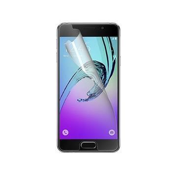 Prémiová ochranná fólie displeje CELLY pro Samsung Galaxy A3 (2016), lesklá, 2ks