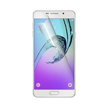 Prémiová ochranná fólie displeje CELLY pro Samsung Galaxy A7 (2016), lesklá, 2ks