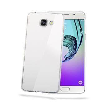 TPU pouzdro CELLY Gelskin pro Samsung Galaxy A7 (2016), bezbarvé