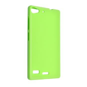 TPU gelové pouzdro FIXED pro Lenovo Vibe X2, zelené