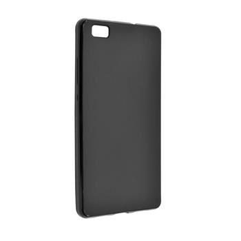 TPU gelové pouzdro FIXED pro Huawei P8 Lite, černé