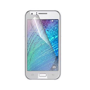 Prémiová ochranná fólie displeje CELLY pro Samsung Galaxy J1 Ace, lesklá, 2ks