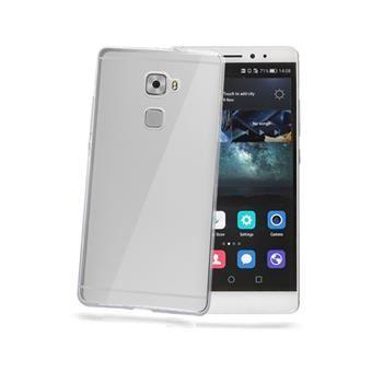 TPU pouzdro CELLY Gelskin pro Huawei Ascend Mate S, bezbarvé
