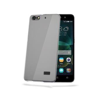 TPU pouzdro CELLY Gelskin pro Huawei G Play mini, bezbarvé