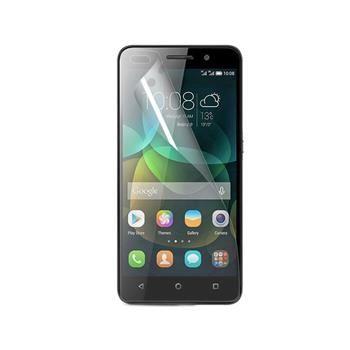 Prémiová ochranná fólie displeje CELLY pro Huawei G Play mini, lesklá, 2ks