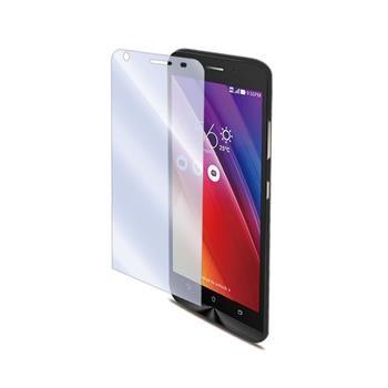 Ochranné tvrzené sklo CELLY Glass pro Asus Zenfone 2, ZE550ML