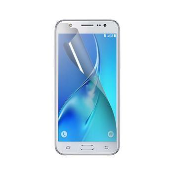 Prémiová ochranná fólie displeje CELLY Perfetto pro Samsung Galaxy J5 (2016), lesklá, 2ks