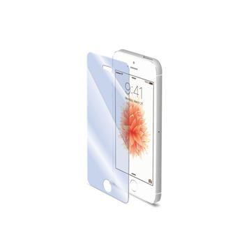 Ochranné tvrzené sklo CELLY Glass pro Apple iPhone SE