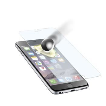 Prémiové ochranné tvrzené sklo Cellularline TETRA FORCE GLASS pro Apple iPhone 6 Plus