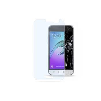 Ochranné tvrzené sklo CellularLine Glass pro Samsung Galaxy J1 (2016)