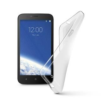 TPU pouzdro Cellularline SHAPE pro Huawei Ascend Y625