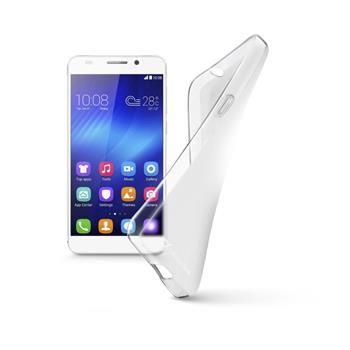 TPU pouzdro Cellularline SHAPE pro Huawei Honor 6