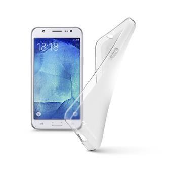 TPU pouzdro Cellularline SHAPE pro Samsung Galaxy J5