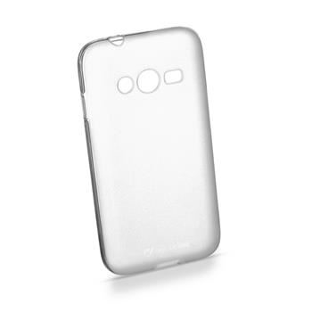 TPU pouzdro Cellularline SHAPE pro Samsung Galaxy Trend 2, Trend 2 Lite