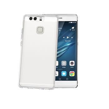 TPU pouzdro CELLY Gelskin pro Huawei P9 Plus, bezbarvé