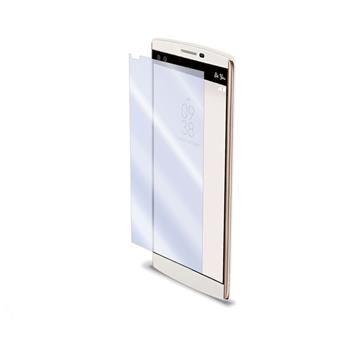 Ochranné tvrzené sklo CELLY Glass antiblueray pro LG V10, s ANTI-BLUE-RAY vrstvou