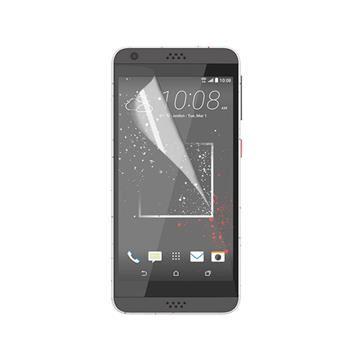 Prémiová ochranná fólie displeje CELLY Perfetto Perfetto pro HTC DESIRE 530, lesklá, 2ks