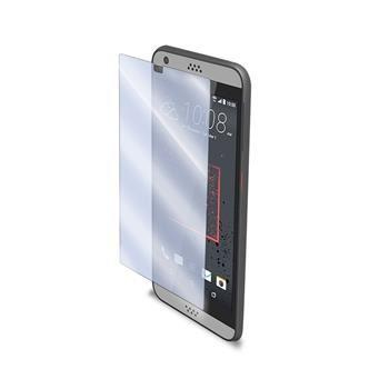 Ochranné tvrzené sklo CELLY Glass antiblueray pro HTC DESIRE 530, s ANTI-BLUE-RAY vrstvou