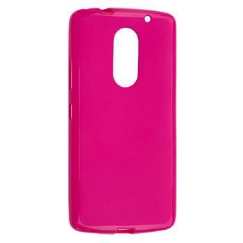 TPU gelové pouzdro FIXED pro Lenovo Vibe X3, růžové
