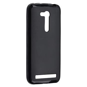 """TPU gelové pouzdro FIXED pro ASUS Zen Fone GO (4,5"""") ZB452KG, černé"""