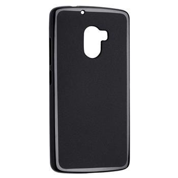 TPU gelové pouzdro FIXED pro Lenovo A7010 / A7010 Pro, černé