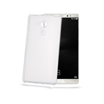TPU pouzdro CELLY Gelskin pro Huawei Mate 8, bezbarvé