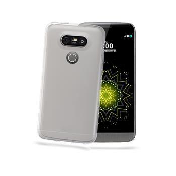 TPU pouzdro CELLY Gelskin pro LG G5, bezbarvé