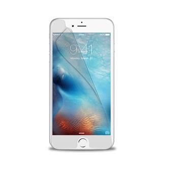 Prémiová ochranná fólie displeje CELLY pro Apple iPhone 7, lesklá, 2ks