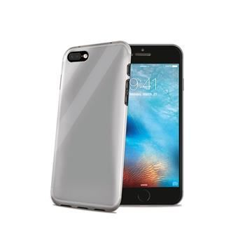 TPU pouzdro CELLY Gelskin pro Apple iPhone 7 Plus, bezbarvé