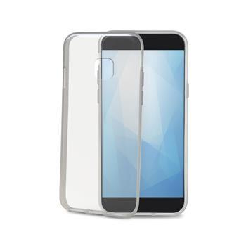TPU pouzdro CELLY Gelskin pro Sony Xperia M5, bezbarvé