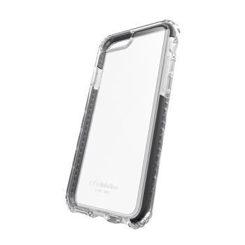 Ultra ochranné pouzdro Cellularline TETRA FORCE CASE PRO pro Apple iPhone 6/6S, 3 stupně ochrany, černé