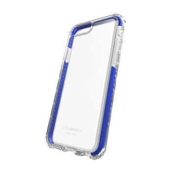 Ultra ochranné pouzdro Cellularline TETRA FORCE CASE PRO pro Apple iPhone 6/6S, 3 stupně ochrany, modré