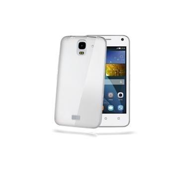 TPU pouzdro CELLY Gelskin pro Huawei Y3/Y360, bezbarvé
