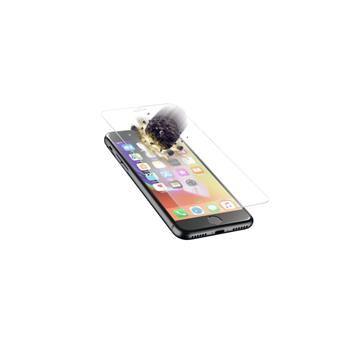 Prémiové ochranné tvrzené sklo Cellularline TETRA FORCE GLASS pro Apple iPhone 7