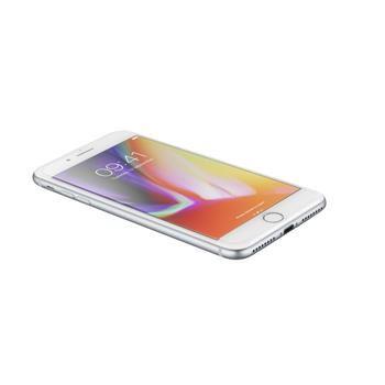 Prémiové ochranné tvrzené sklo Cellularline TETRA FORCE GLASS pro Apple iPhone 7 Plus