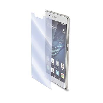 Ochranné tvrzené sklo CELLY Glass antiblueray pro HUAWEI P9 Plus, s ANTI-BLUE-RAY vrstvou