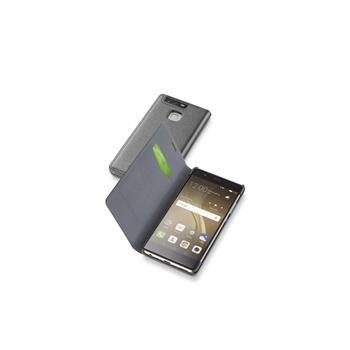 Pouzdro typu kniha CellularLine Book Essential pro Huawei P9 PLUS, černé