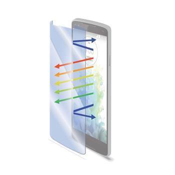 Ochranné tvrzené sklo CELLY Glass antiblueray pro LG G4, s ANTI-BLUE-RAY vrstvou