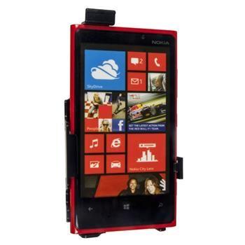 Držák systému FIXER pro Nokia Lumia 920,
