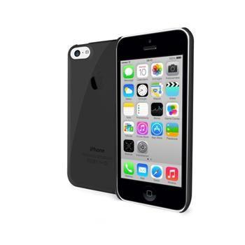 TPU pouzdro CELLY Gelskin pro Apple iPhone 5C, černé