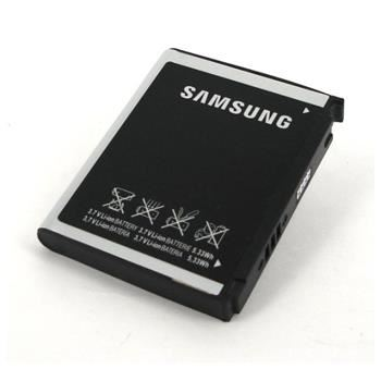 Originální baterie Samsung AB653850CU pro Omnia/Omnia 2, Li-Ion 1500mAh, bulk