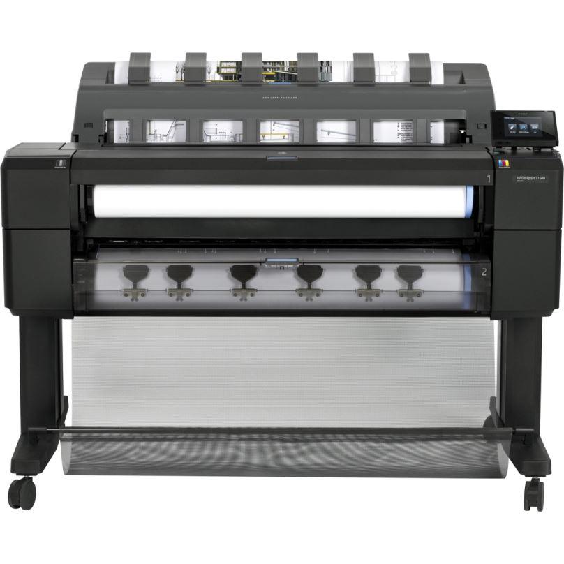 HP Designjet T1500 36-in ePrinter