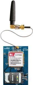 Yeastar MyPBX GSM modul 1xGSM port pro jednu SIM kartu