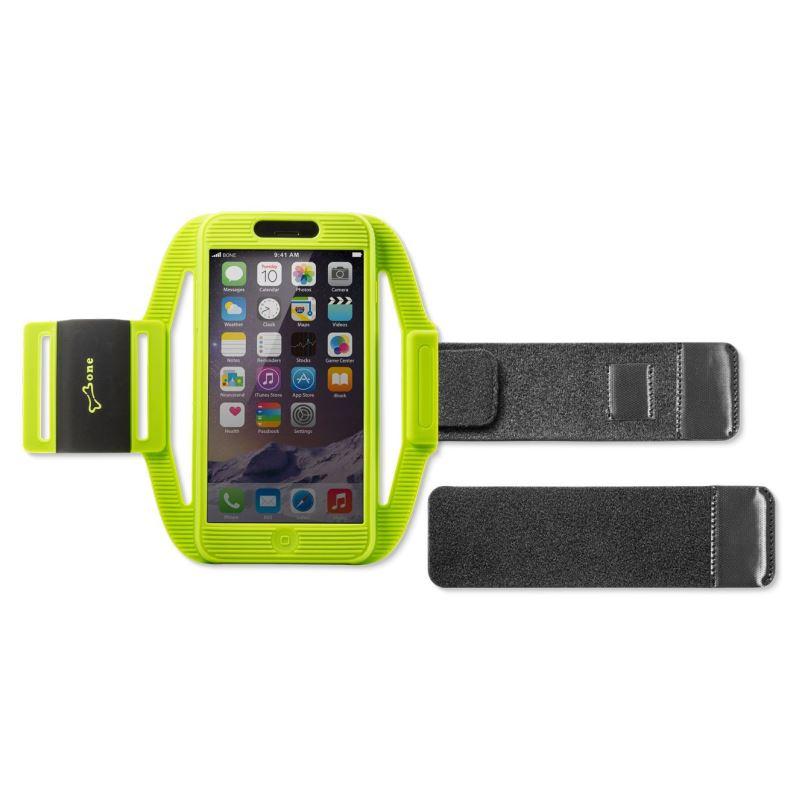 BONE sportovní pouzdro pro iPhone 6/6S Plus Green