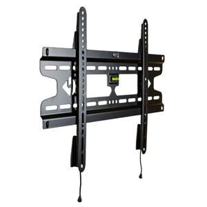 """4W Fixní držák pro LCD 30-75"""" SLIM max. 50kg BLK"""