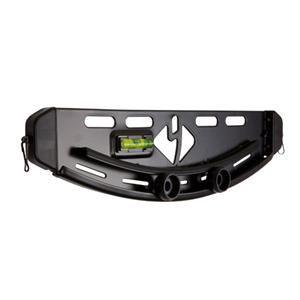 """4W Samonivelační držák pro LCD 15-32"""" max 35kg BLK"""