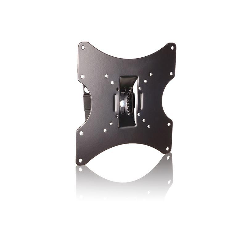 """4W Držák pro LCD 13-43"""" sklopný/otočný max.35kg"""