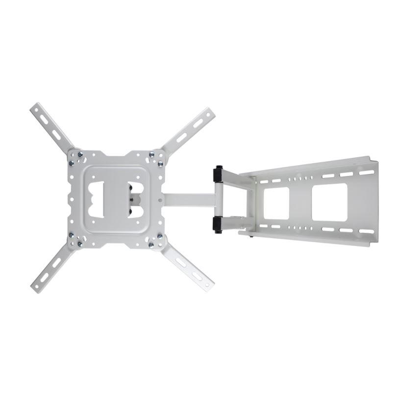 """4W Držák pro LCD 30-75"""" otočný/sklopný max.40kg"""