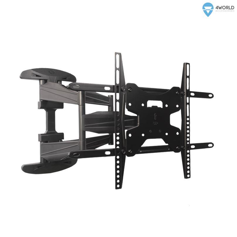 "4W Držák pro LCD 32-79"" otočný/skopný max.60kg"