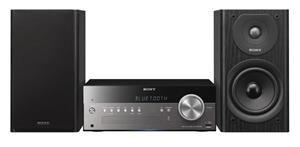 Sony mikro Hi-Fi systém CMTS-BT300W,CD,WiFi,100W